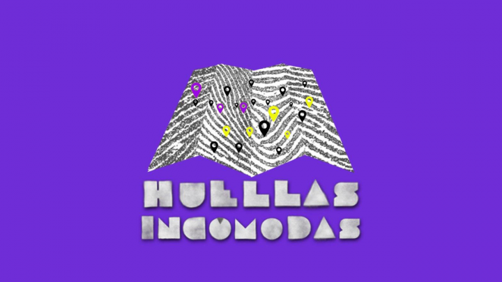 Huellas Incomodas